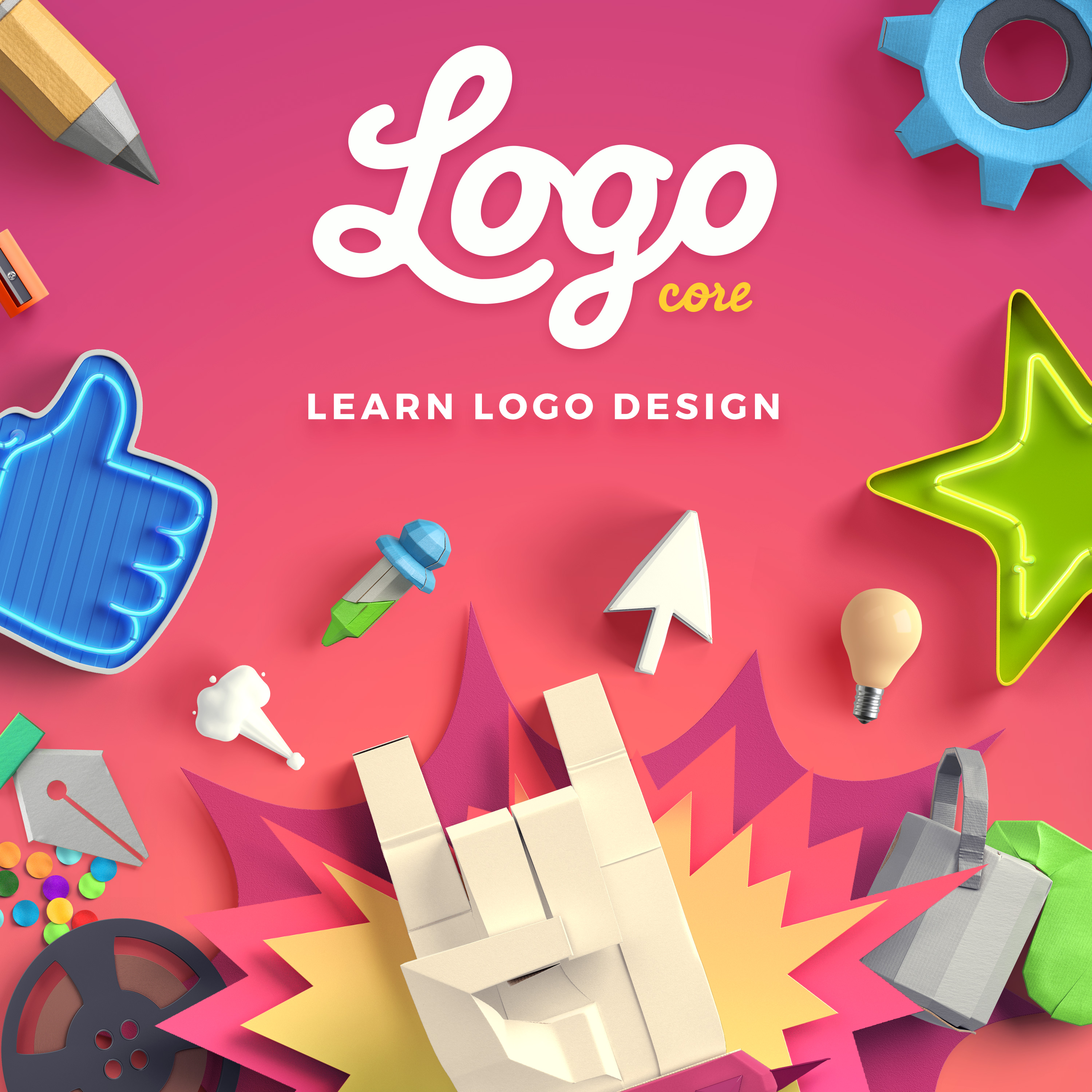 Learn Logo Design (@learnlogodesign) • Instagram photos ...