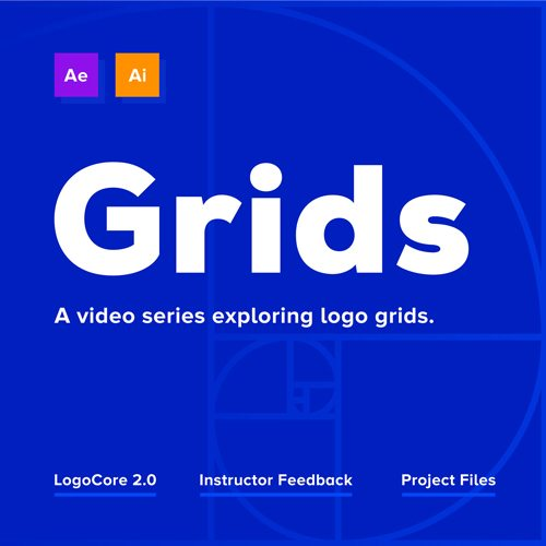Logo Grids Video Series