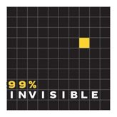 99 percent invisible logo