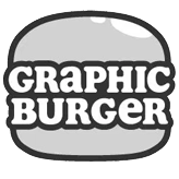 Graphic Burger