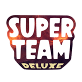 Super Team Delux Logo