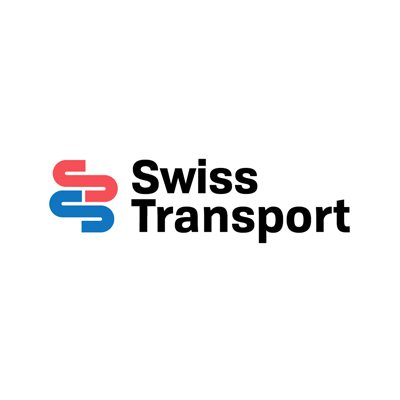 Swiss Transport LogoCore Student Work