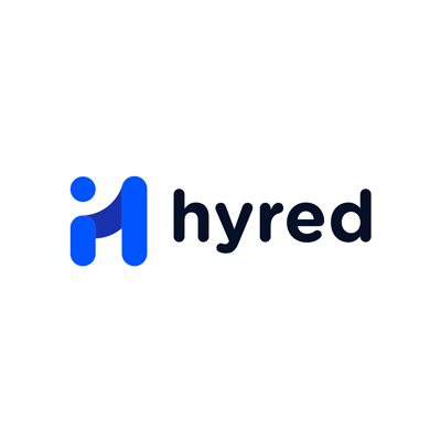 hyred logocore student work